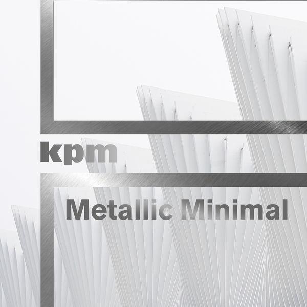 Various Artists - Metallic Minimal