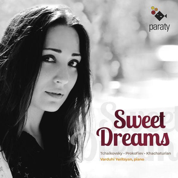 Varduhi Yeritsyan - Sweet Dreams
