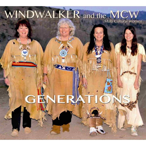 Windwalker - Generations
