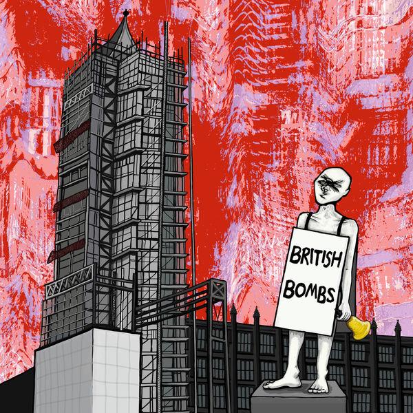 Declan McKenna - British Bombs