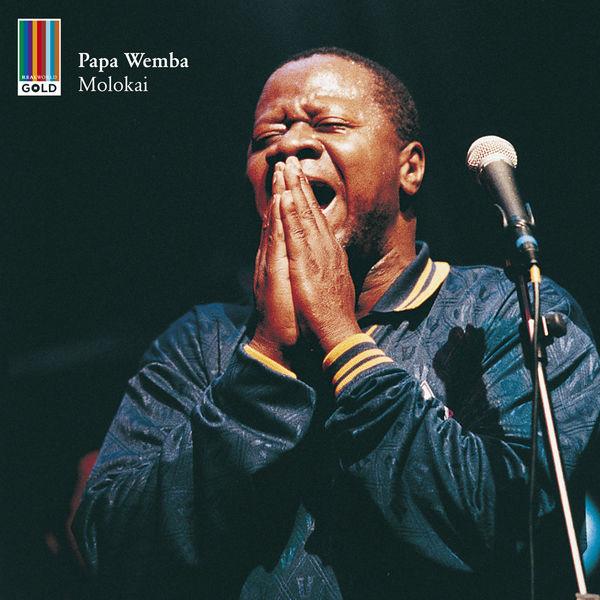Papa Wemba - Molokai