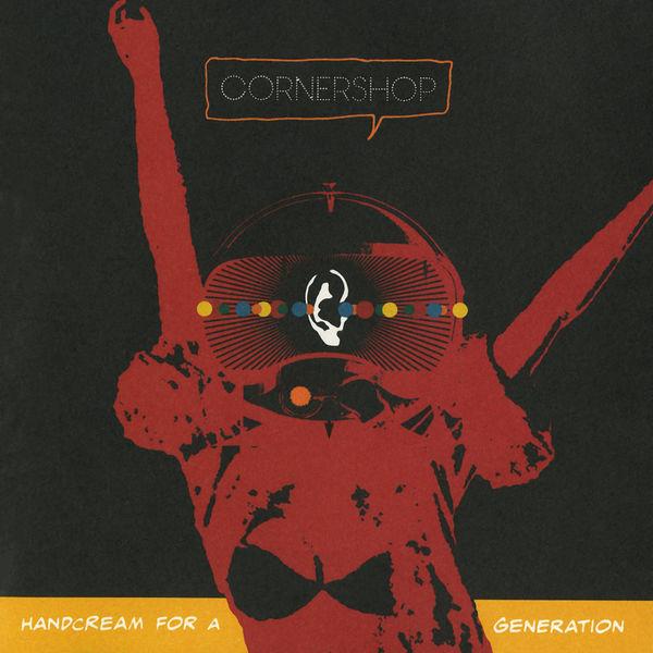 Cornershop|Handcream for a Generation