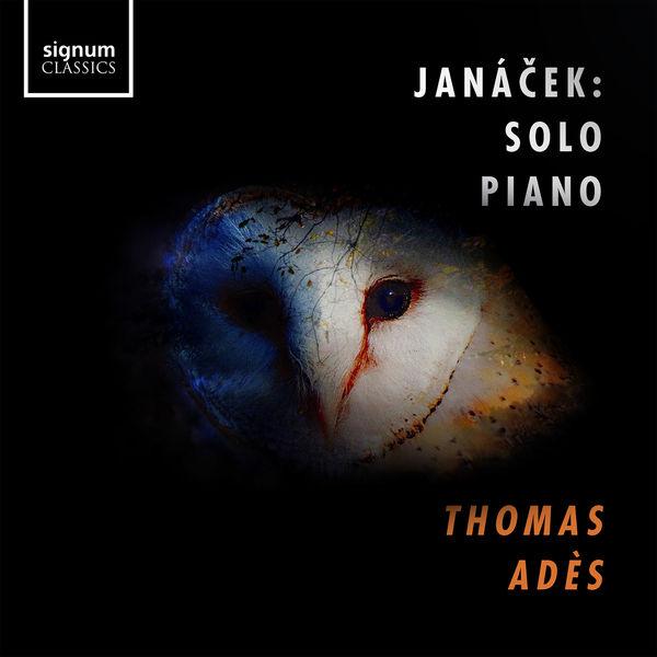 Thomas Adès - In the Mists: Presto
