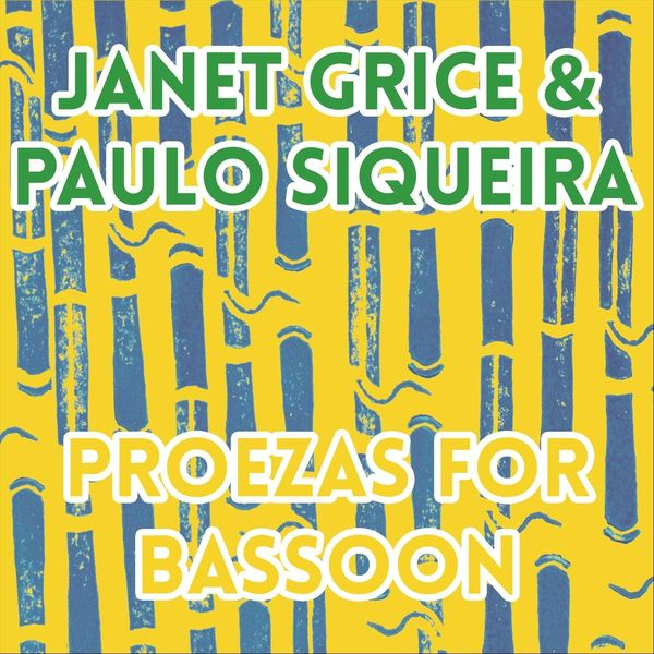 Janet Grice - Proezas for Bassoon