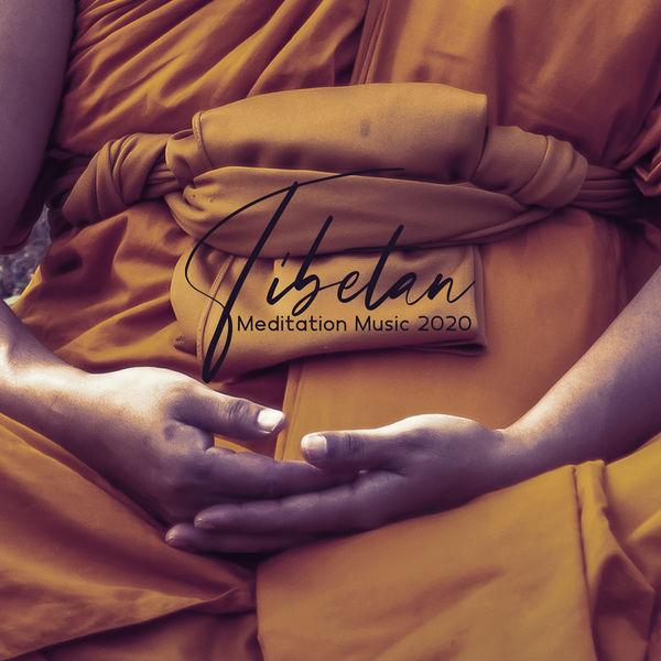 Healing Yoga Meditation Music Consort - Tibetan Meditation Music 2020