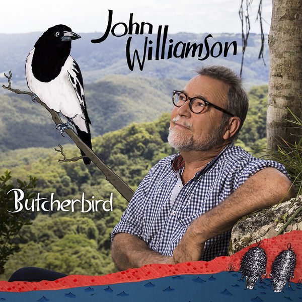 John williamson sheet music / scores download and print.