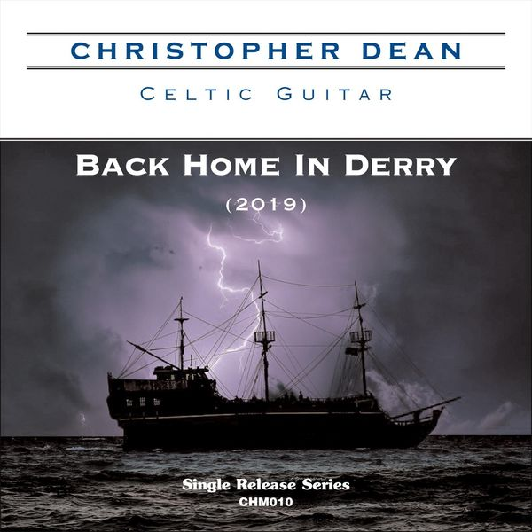 Christopher Dean - Back Home in Derry
