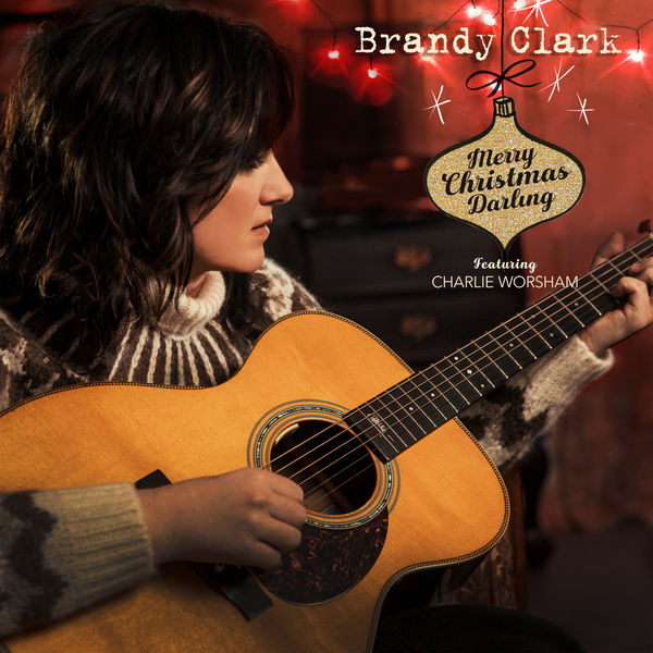 Brandy Clark - Merry Christmas Darling (feat. Charlie Worsham)