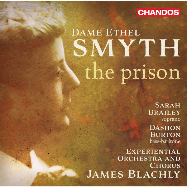 Sarah Brailey - Smyth: The Prison
