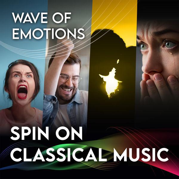Herbert von Karajan - Spin On Classical Music 2 - Wave of Emotions