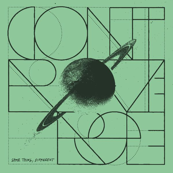 Contrøverse - Same Thing, Different