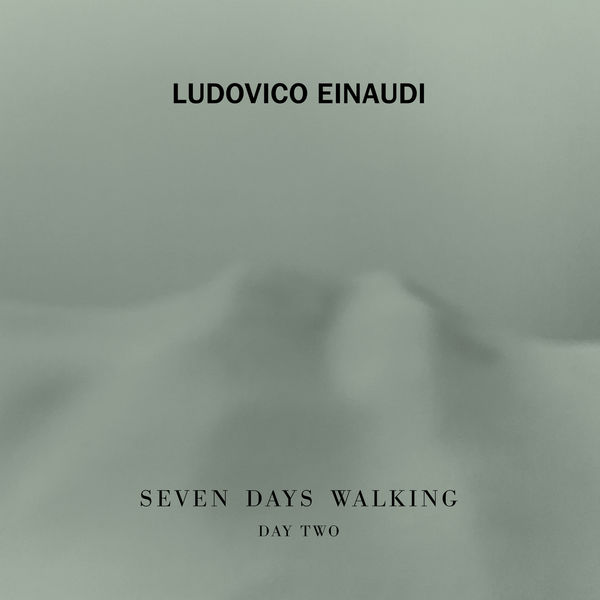 Ludovico Einaudi - Seven Days Walking - Day Two