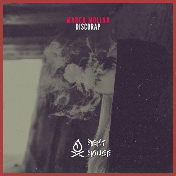 Marco Molina - Discorap