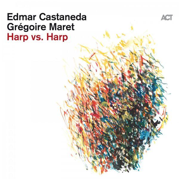 Gregoire Maret - Harp vs. Harp