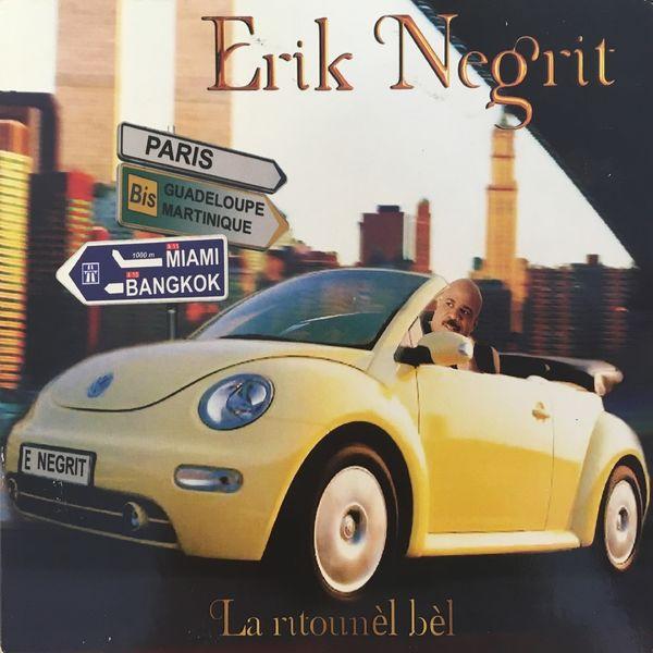 Erik Négrit - La ritounèl bèl