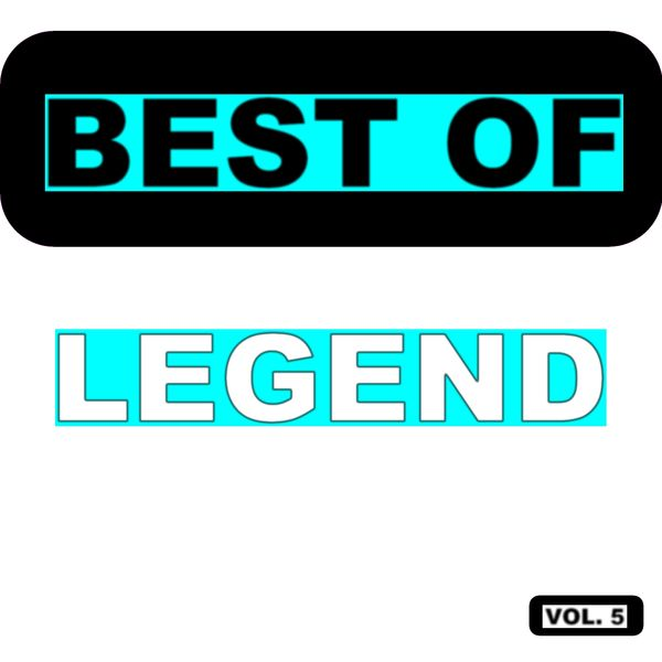 Legend - Best of legend
