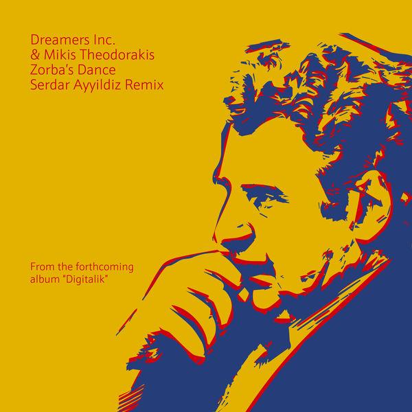 Dreamers Inc. - Zorba's Dance