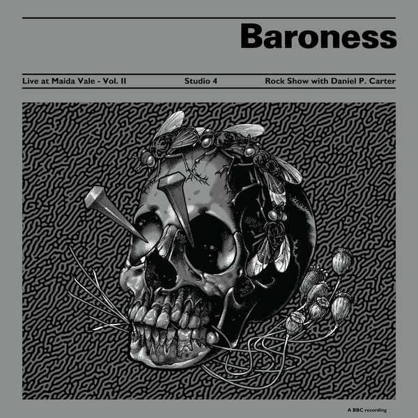 Baroness Live at Maida Vale BBC - Vol. II (BBC Live Version)
