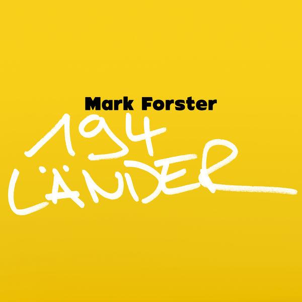 Mark Forster 194