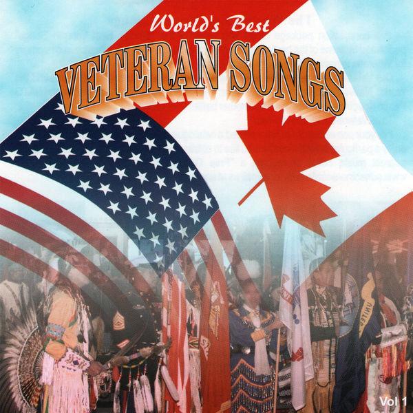 Various Artists - Veteran Songs
