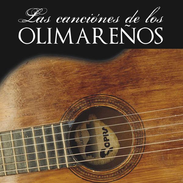Various Artists - Las Canciones de los Olimareños