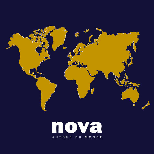 Various Artists - Nova Autour du Monde