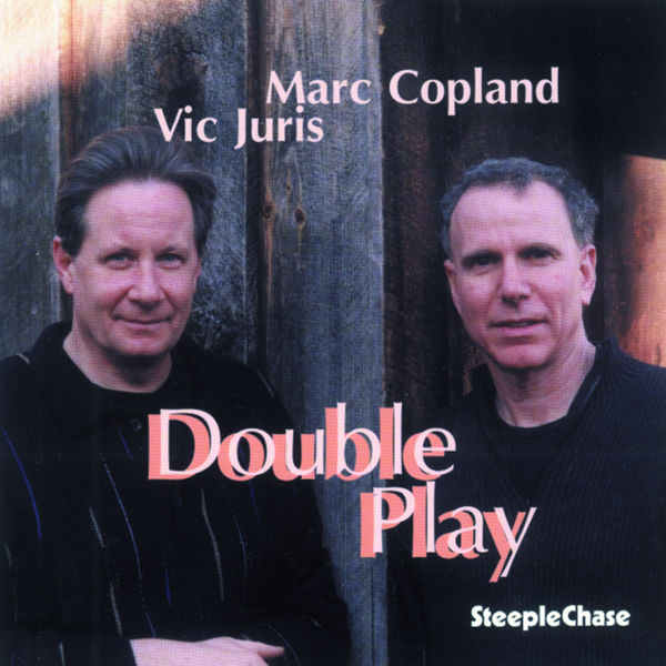 Marc Copland - Double Play