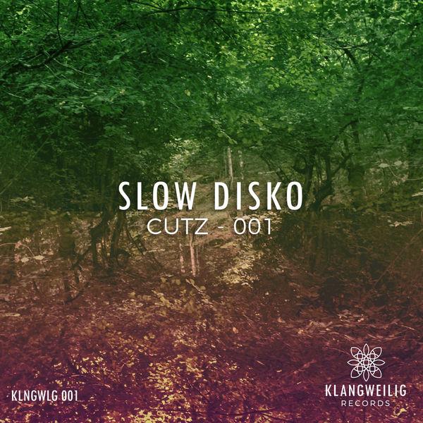 Slow Disko - Cutz 001
