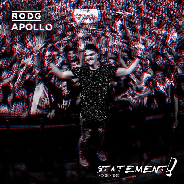 Rodg - Apollo