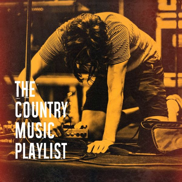 Download a free country music playlist from people magazine.