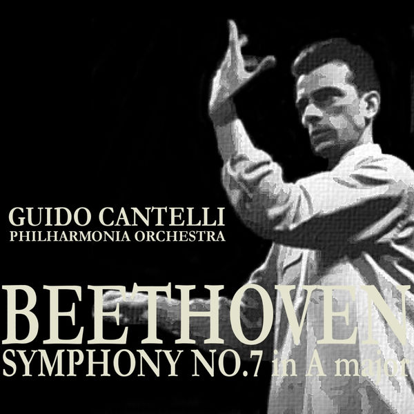 Philharmonia Orchestra - Beethoven: Symphony No. 7 in A Major, Op. 92