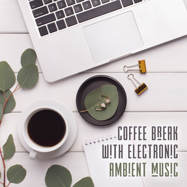 Various Artists - Coffee Break with Electronic Ambient Music