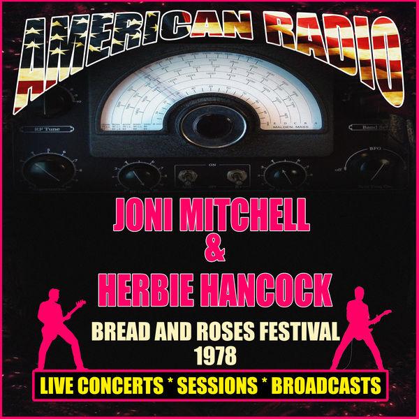 Joni Mitchell|Bread & Roses Festival 1978 (Live)