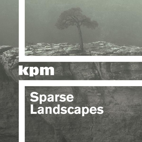 Various Artists - Sparse Landscapes