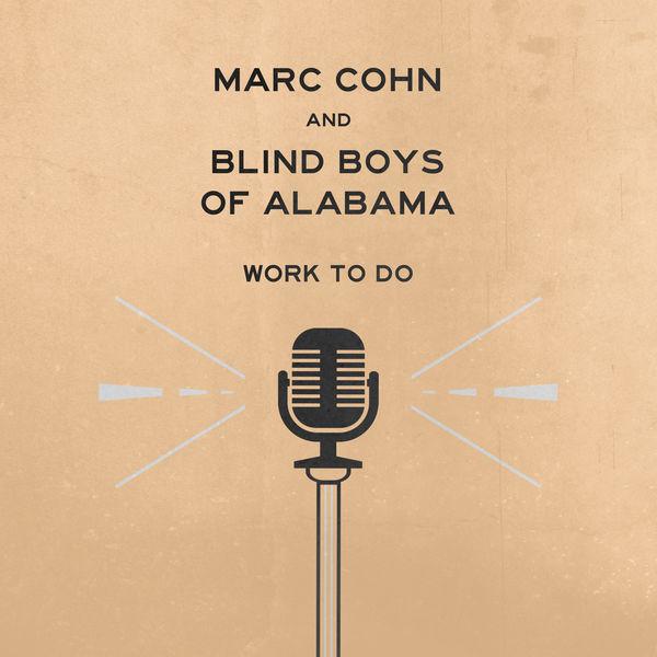 Marc Cohn - Work To Do
