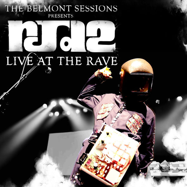 RJD2 - Live At The Rave