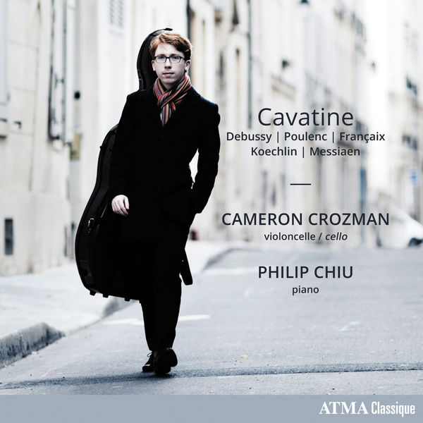 Cameron Crozman - Cavatine