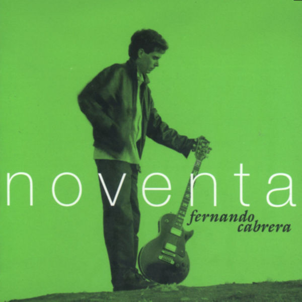 Fernando Cabrera - Noventa