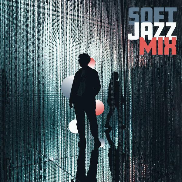 Soft Jazz MIX – Pure Jazz for Relaxation, Rest & Sleep