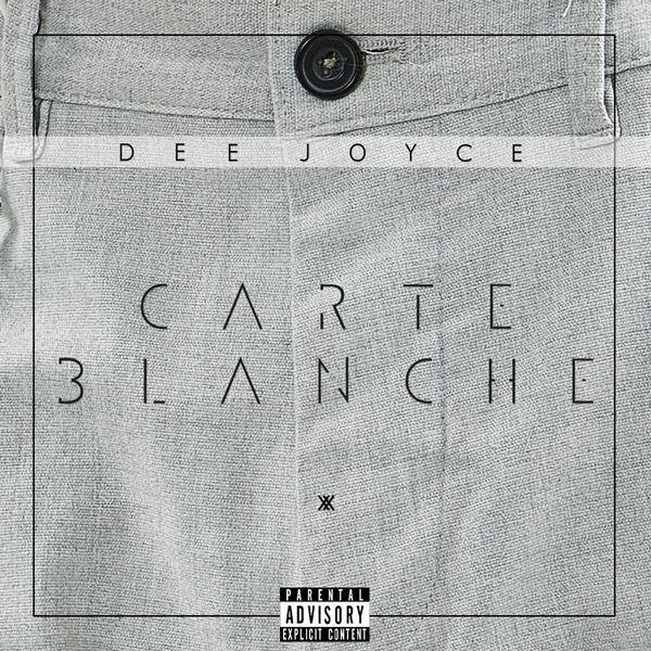 Dee Joyce - Carte blanche