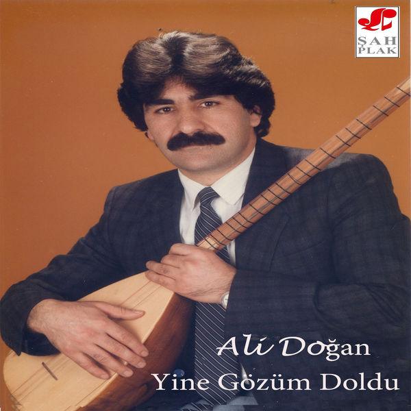 Ali Doğan - Yine Gözüm Doldu