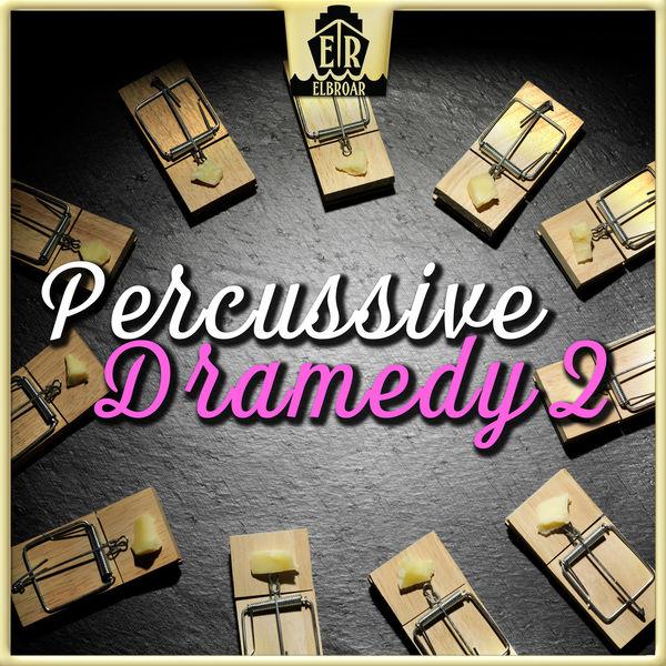 URTONMUSIC - Percussive Dramedy 2