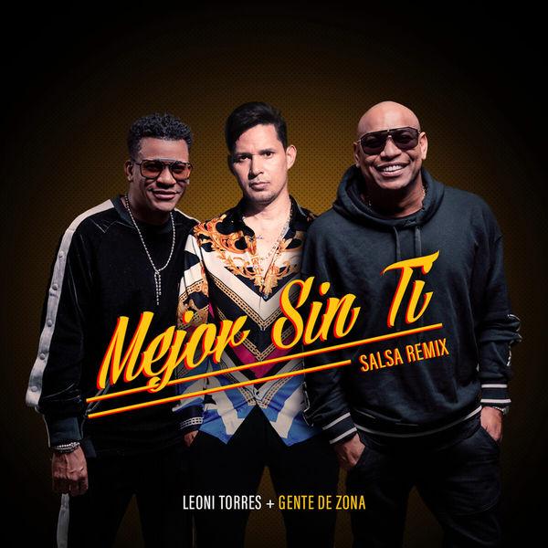 Leoni Torres - Mejor Sin Ti