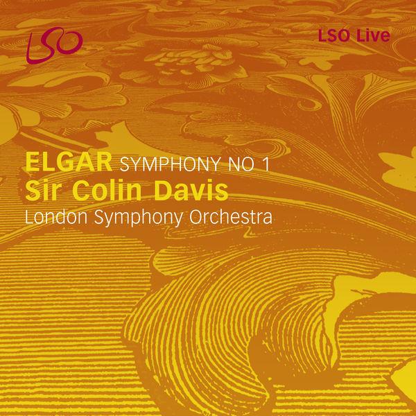 London Symphony Orchestra - Elgar: Symphony No. 1