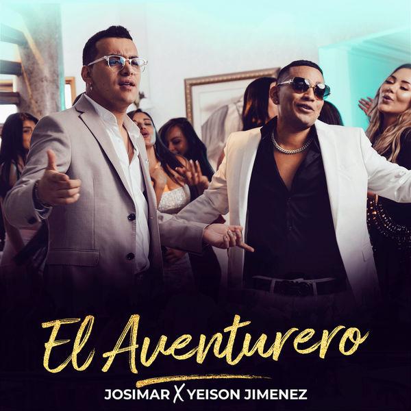 Josimar Y Su Yambu - El Aventurero (with Yeison Jimenez)