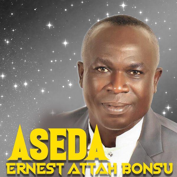 Ernest Attah Bonsu - Aseda