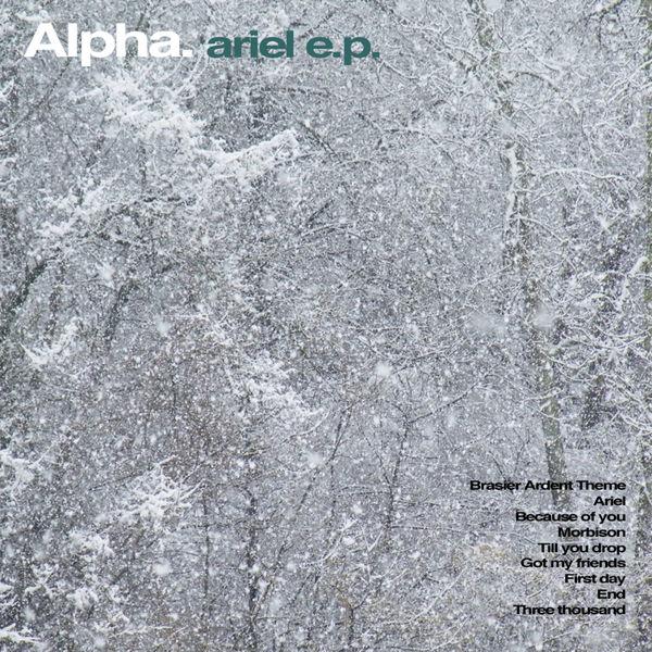Alpha - Ariel - Ep