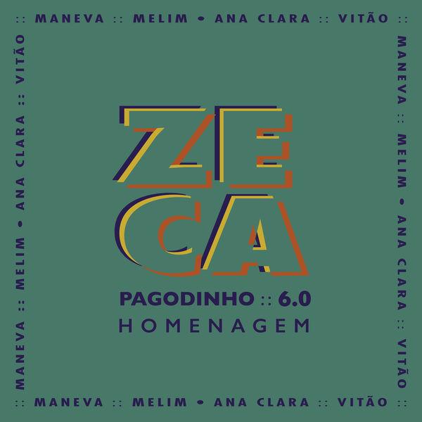 Zeca Pagodinho - Zeca Pagodinho 6.0 - Homenagem