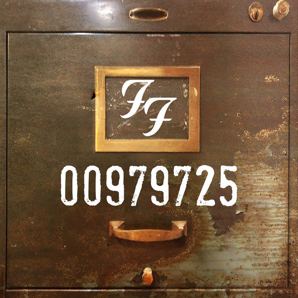 Foo Fighters - 00979725