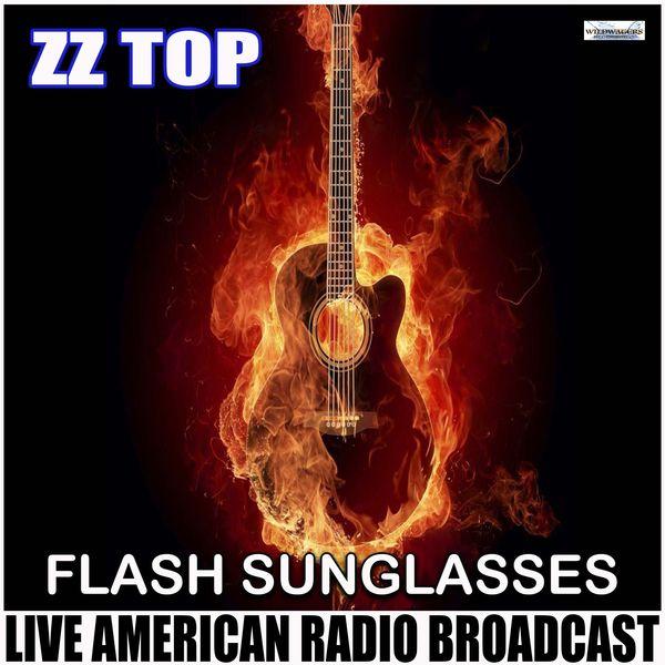 ZZ Top - Flash Sunglasses